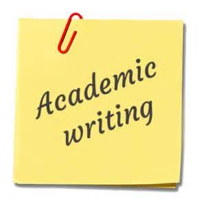 Subheadings in academic essays